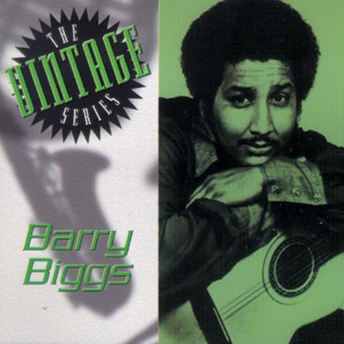 Barry Biggs's avatar