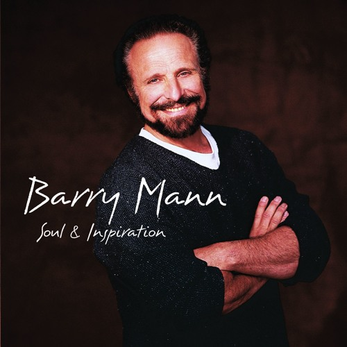 Barry Mann's avatar
