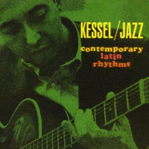 Barney Kessell's avatar