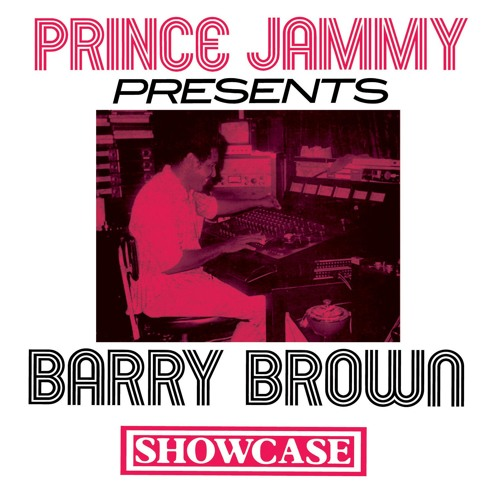 Barry Brown's avatar