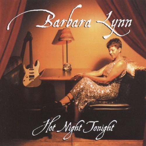 Barbara Lynn's avatar