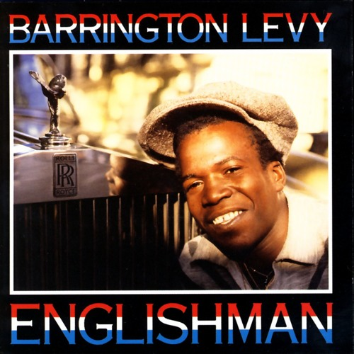 Barrington Levy's avatar