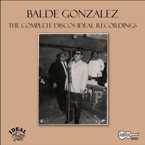 Balde Gonzalez's avatar