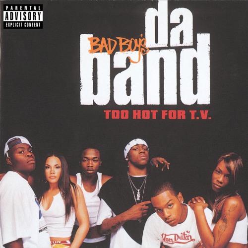 Bad Boy's Da Band's avatar