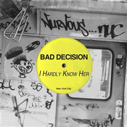 Bad Decision's avatar