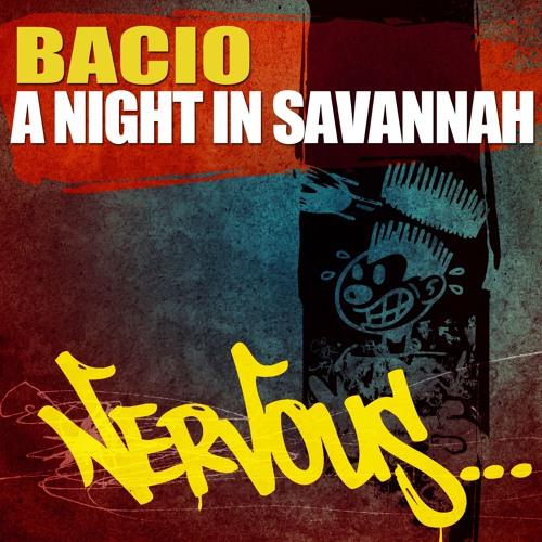 Bacio's avatar