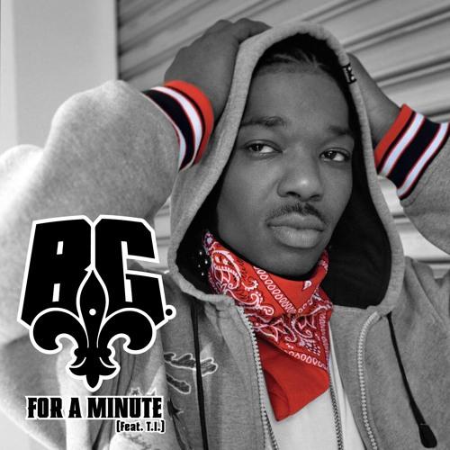 B.G.'s avatar
