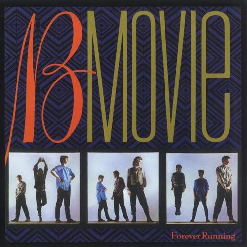 B-Movie's avatar