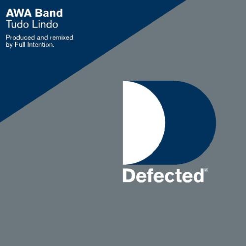 AWA Band's avatar