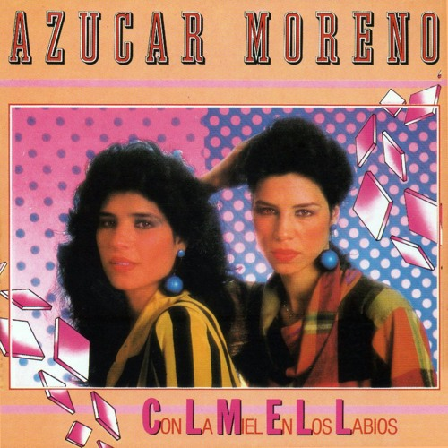 Azucar Moreno's avatar