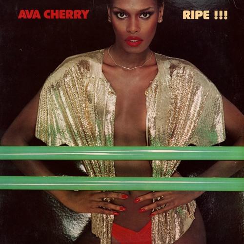 Ava Cherry's avatar