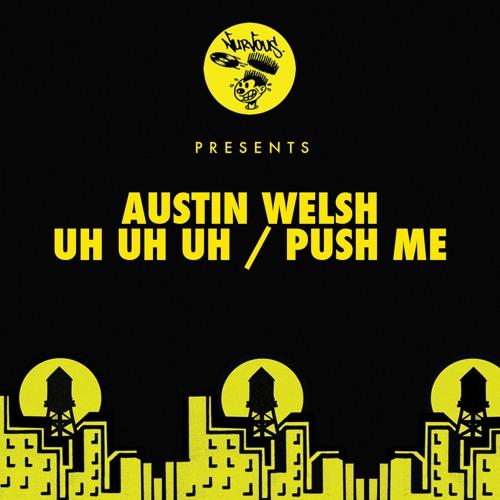 Austin Welsh's avatar