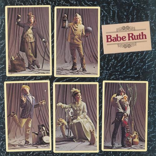Babe Ruth's avatar