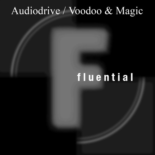 Audiodrive's avatar