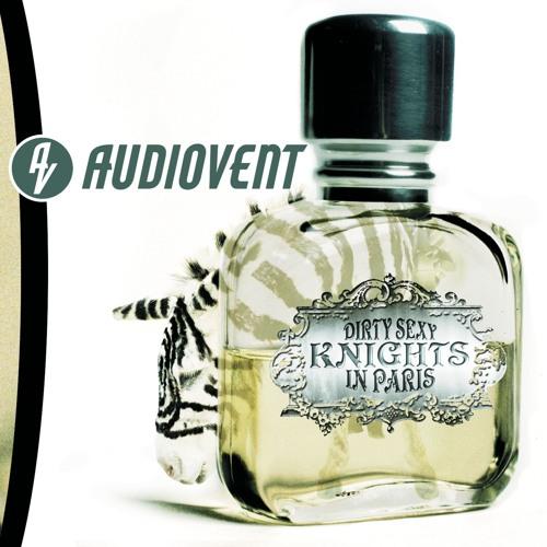 Audiovent's avatar