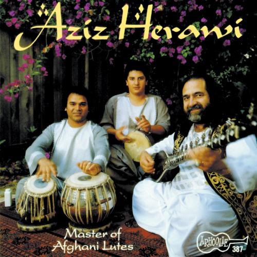 Aziz Herawi's avatar