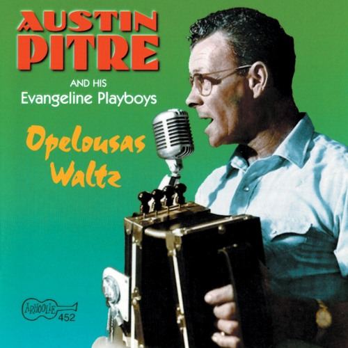Austin Pitre's avatar