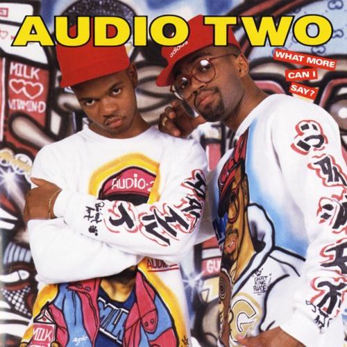 Audio Two's avatar