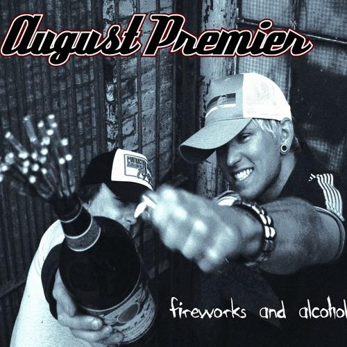August Premier's avatar