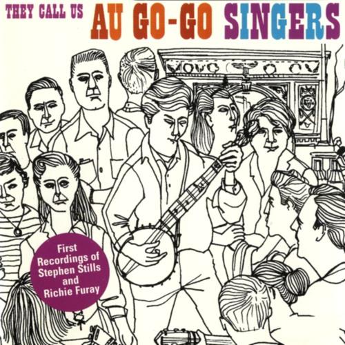 Au Go-Go Singers's avatar