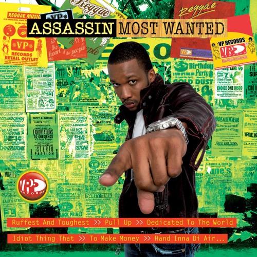 Assasin's avatar