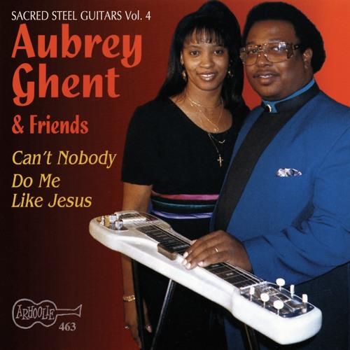 Aubrey Ghent's avatar