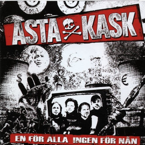 Asta Kask's avatar