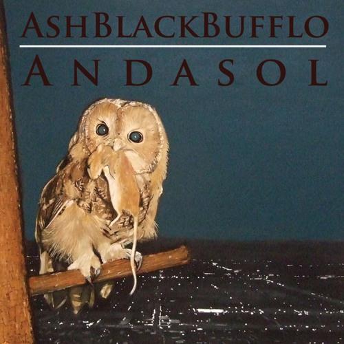 Ash Black Bufflo's avatar