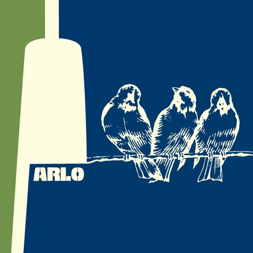 Arlo's avatar