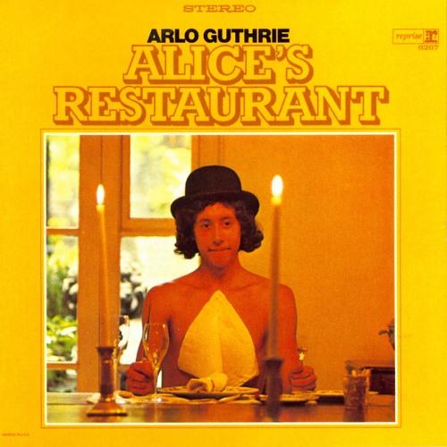 Arlo Guthrie's avatar