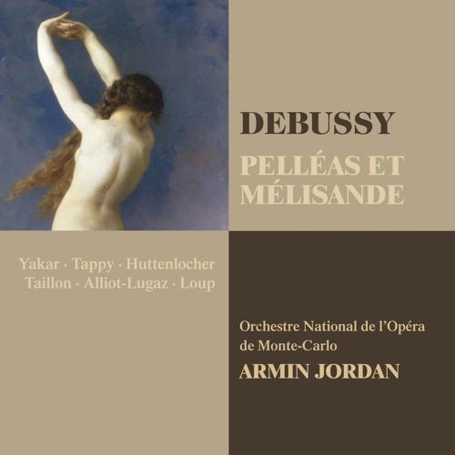 Armin Jordan's avatar