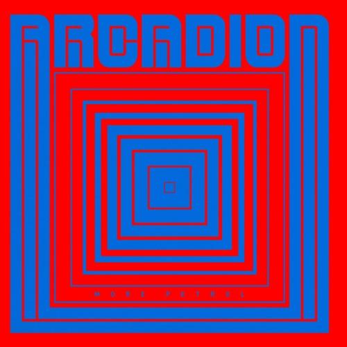 Arcadion's avatar