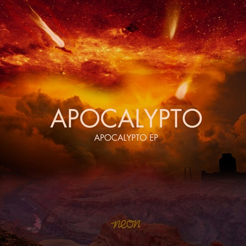 Apocalypto's avatar