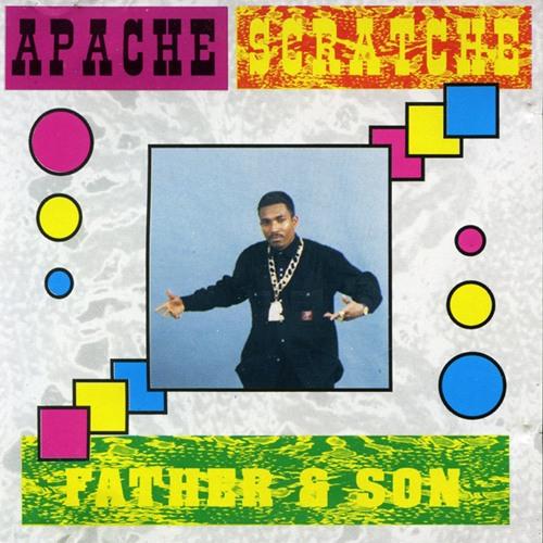 Apache Scratche's avatar