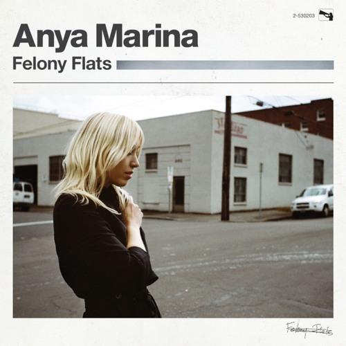 Anya Marina's avatar