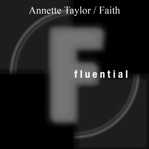 Annette Taylor's avatar
