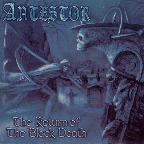 Antestor's avatar