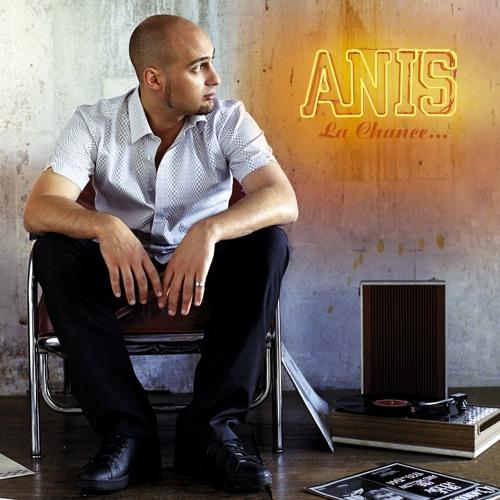Anis's avatar
