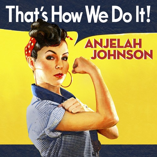 Anjelah Johnson's avatar