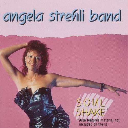 Angela Strehli's avatar