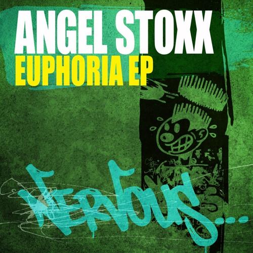 Angel Stoxx's avatar