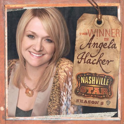 Angela Hacker's avatar