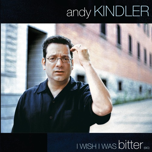 Andy Kindler's avatar