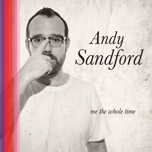 Andy Sandford's avatar