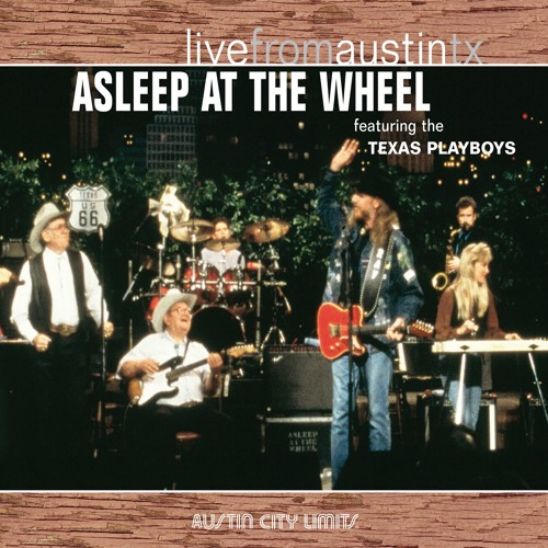 Asleep At The Wheel's avatar