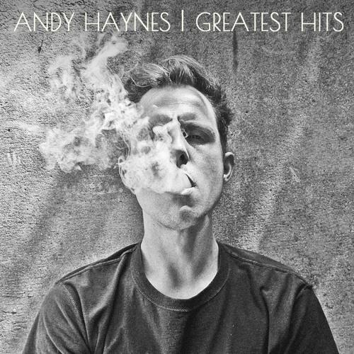 Andy Haynes's avatar