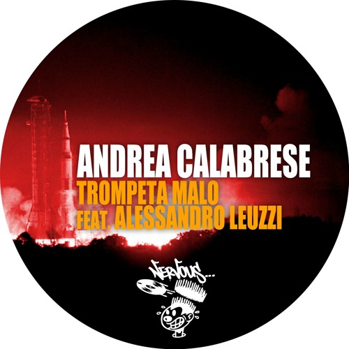 Andrea Calabrese's avatar