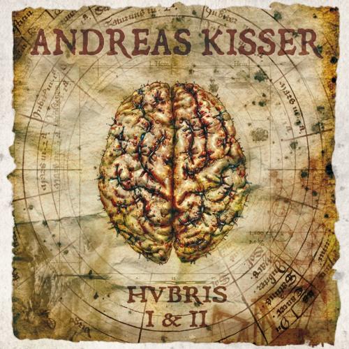 Andreas Kisser's avatar