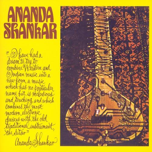 Ananda Shankar's avatar