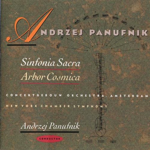 Andrzej Panufnik's avatar